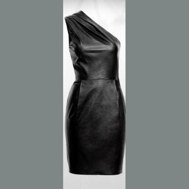 013a148a8417 Roditis Tango - Γυναικεία Δερμάτινα - Δερμάτινο Φόρεμα - Φούστα ...